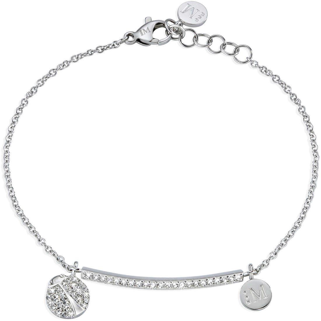 bracelet femme bijoux Morellato Mini SAGG06