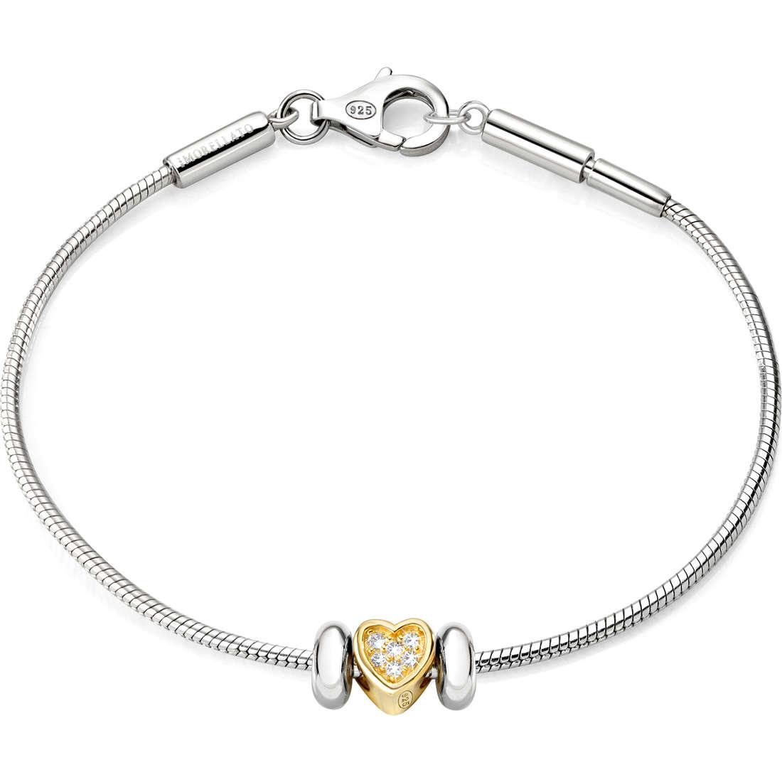 bracelet femme bijoux Morellato SAFZ54