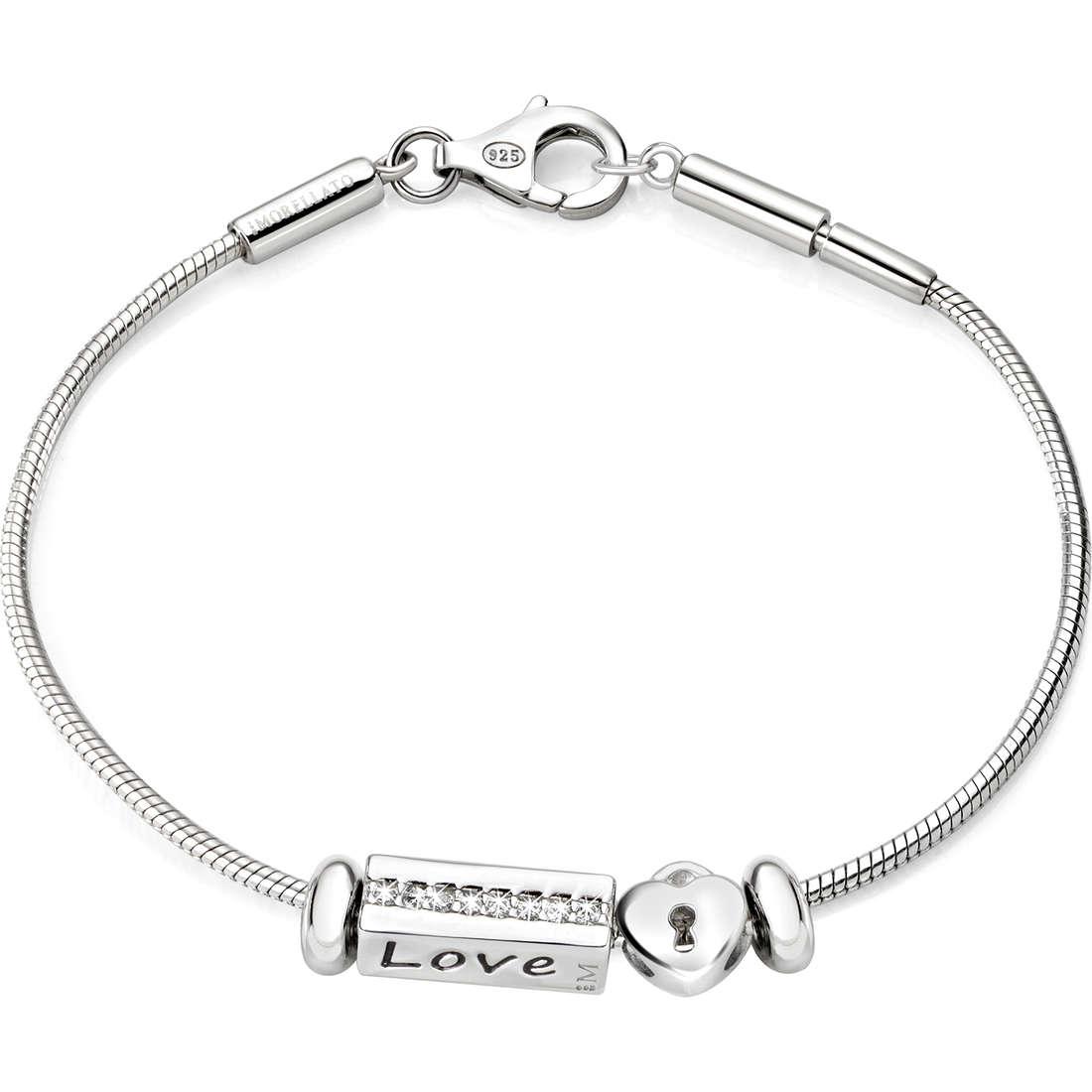 bracelet femme bijoux Morellato SAFZ59