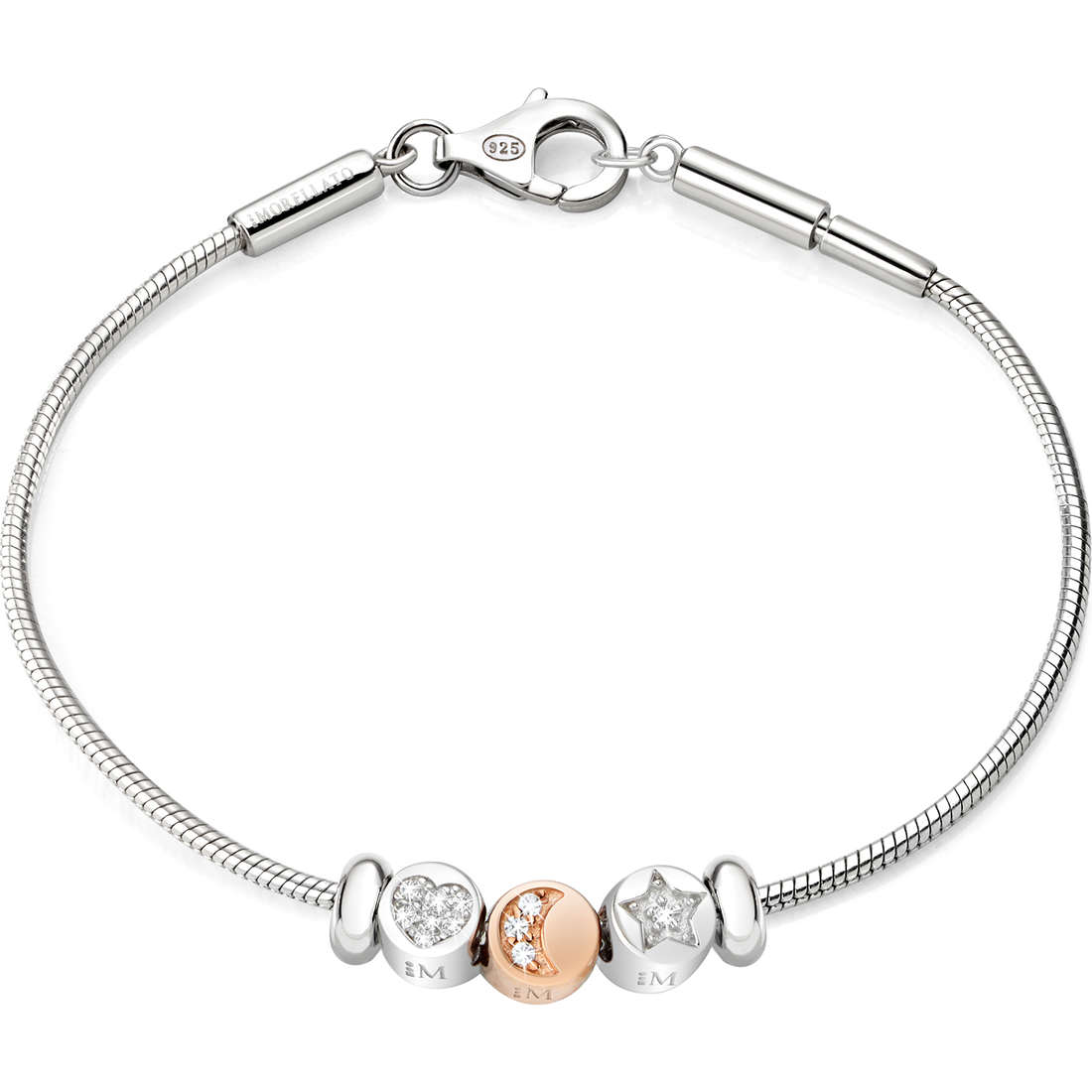 bracelet femme bijoux Morellato SAFZ70