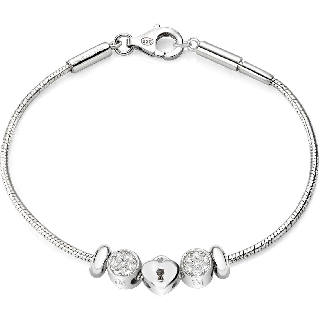bracelet femme bijoux Morellato SAFZ76