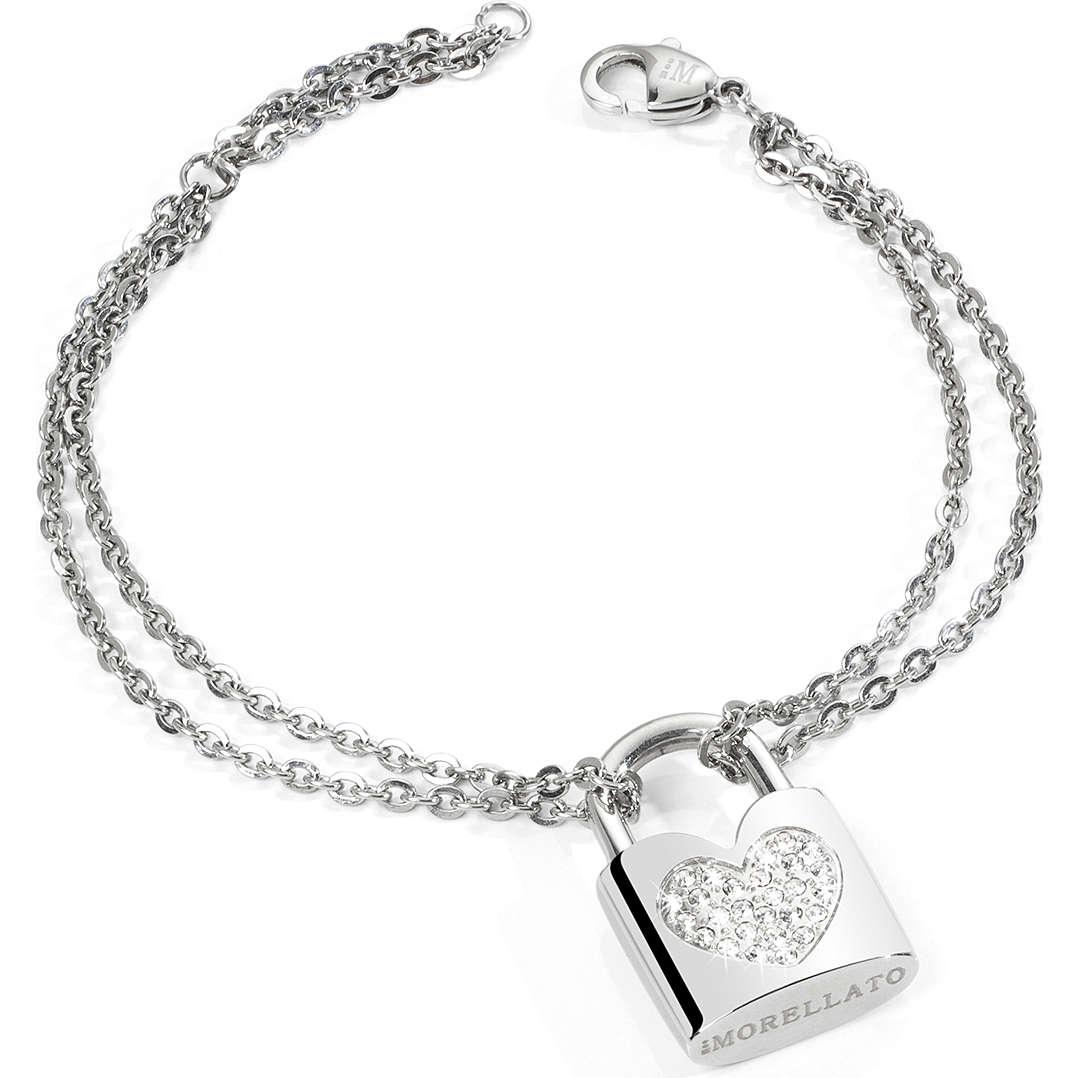 bracelet femme bijoux Morellato SJU10