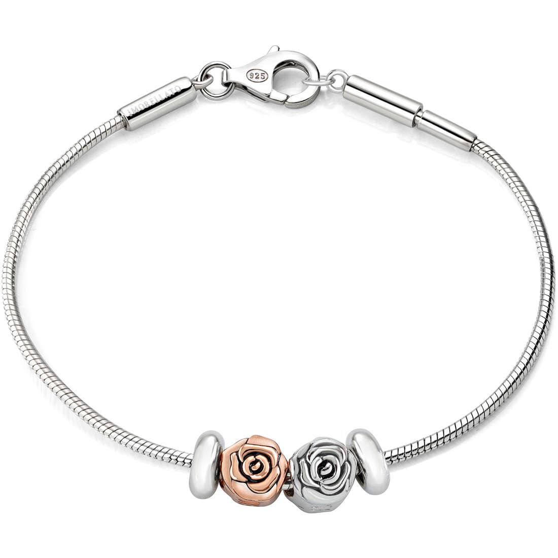 bracelet femme bijoux Morellato Solomia SAFZ129