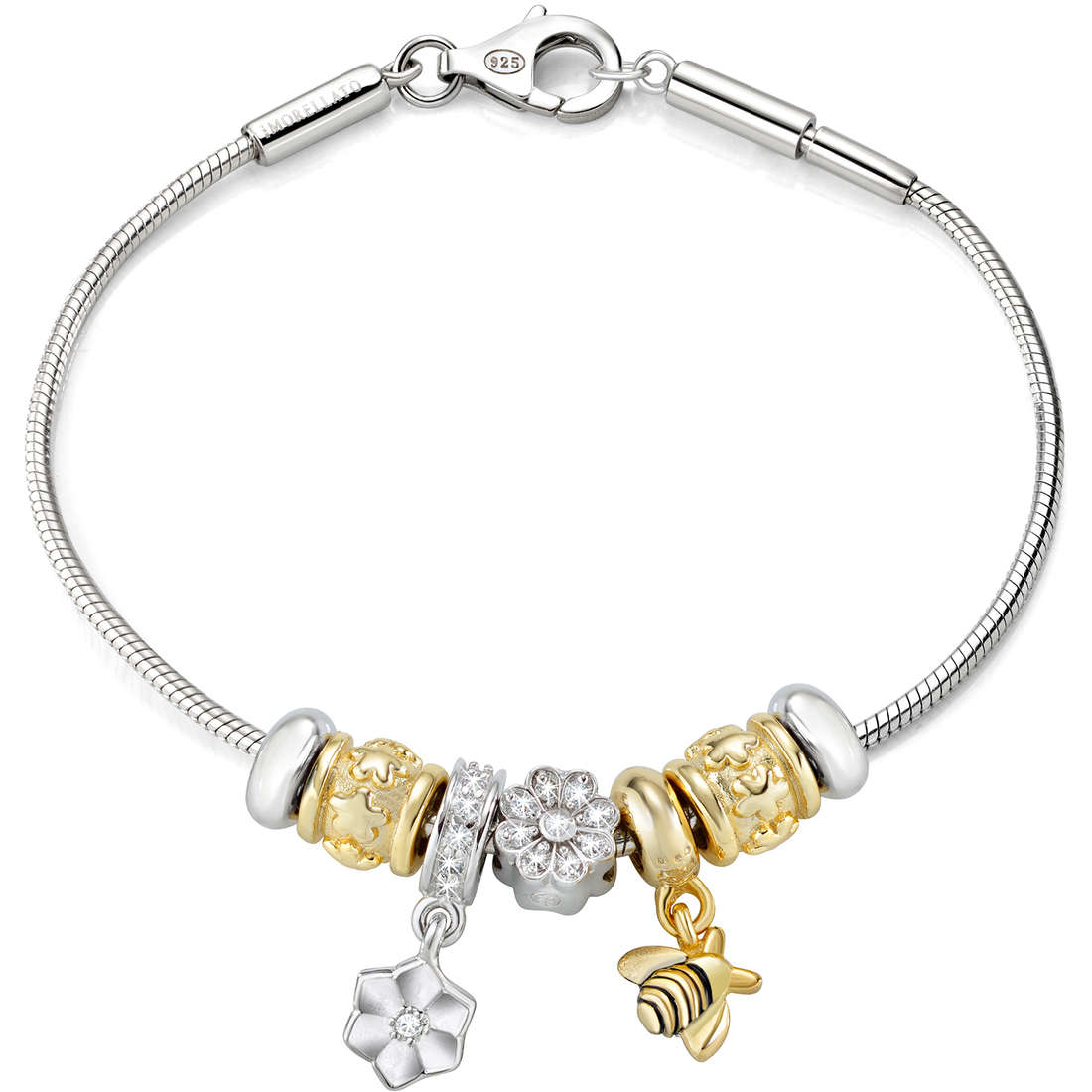 bracelet femme bijoux Morellato Solomia SAFZ135
