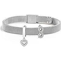 bracelet femme bijoux Morellato Tesori SAJT28