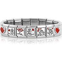 bracelet femme bijoux Nom.Composable 339084/19