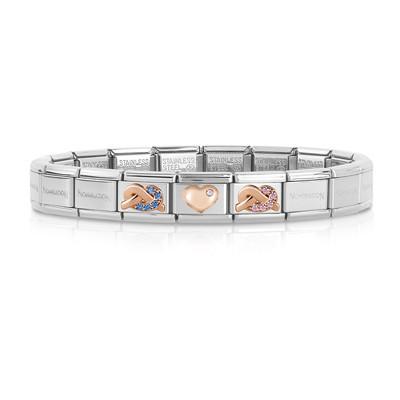 bracelet femme bijoux Nom.Composable 439023/02
