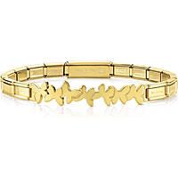 bracelet femme bijoux Nomination 021111/003