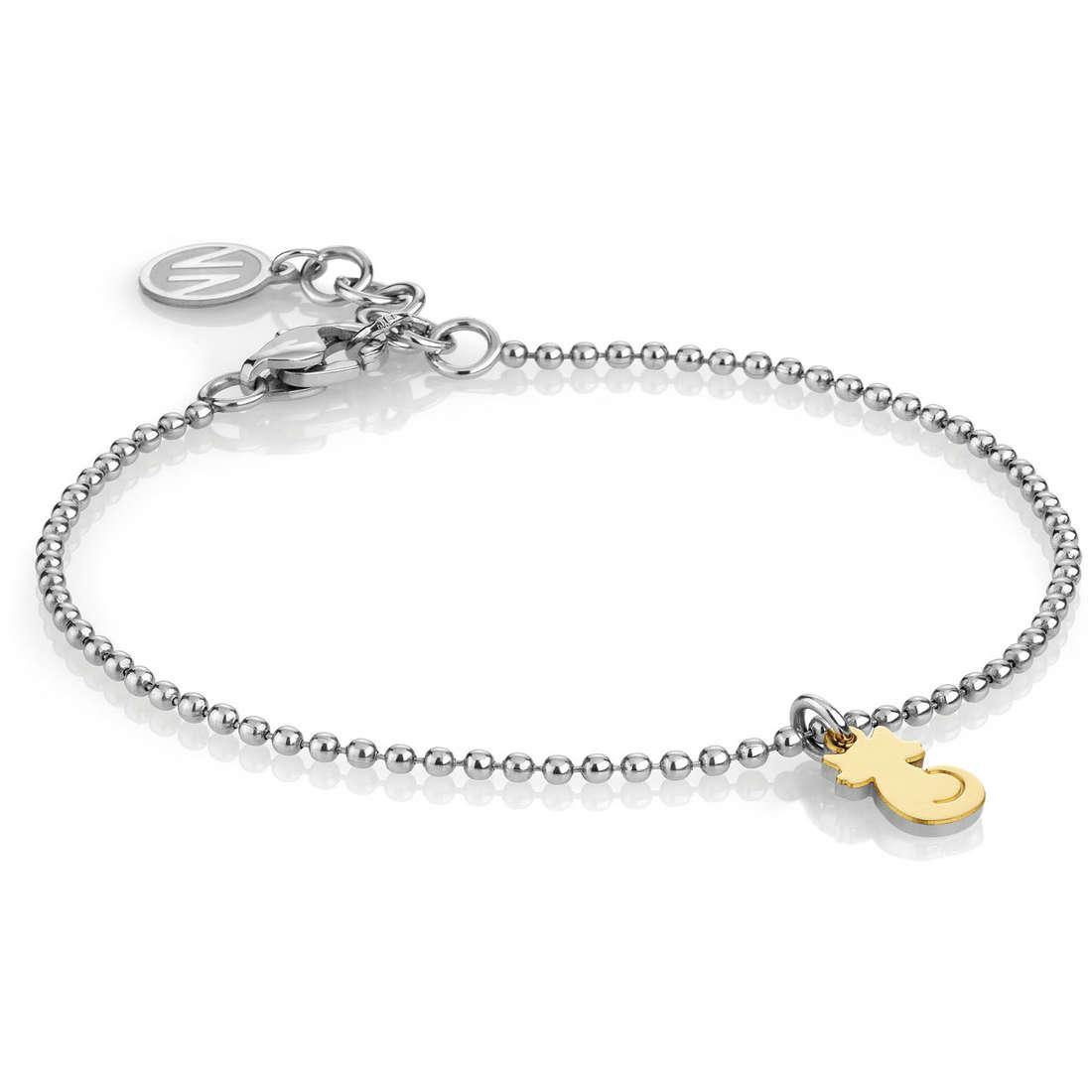 bracelet femme bijoux Nomination 024440/017