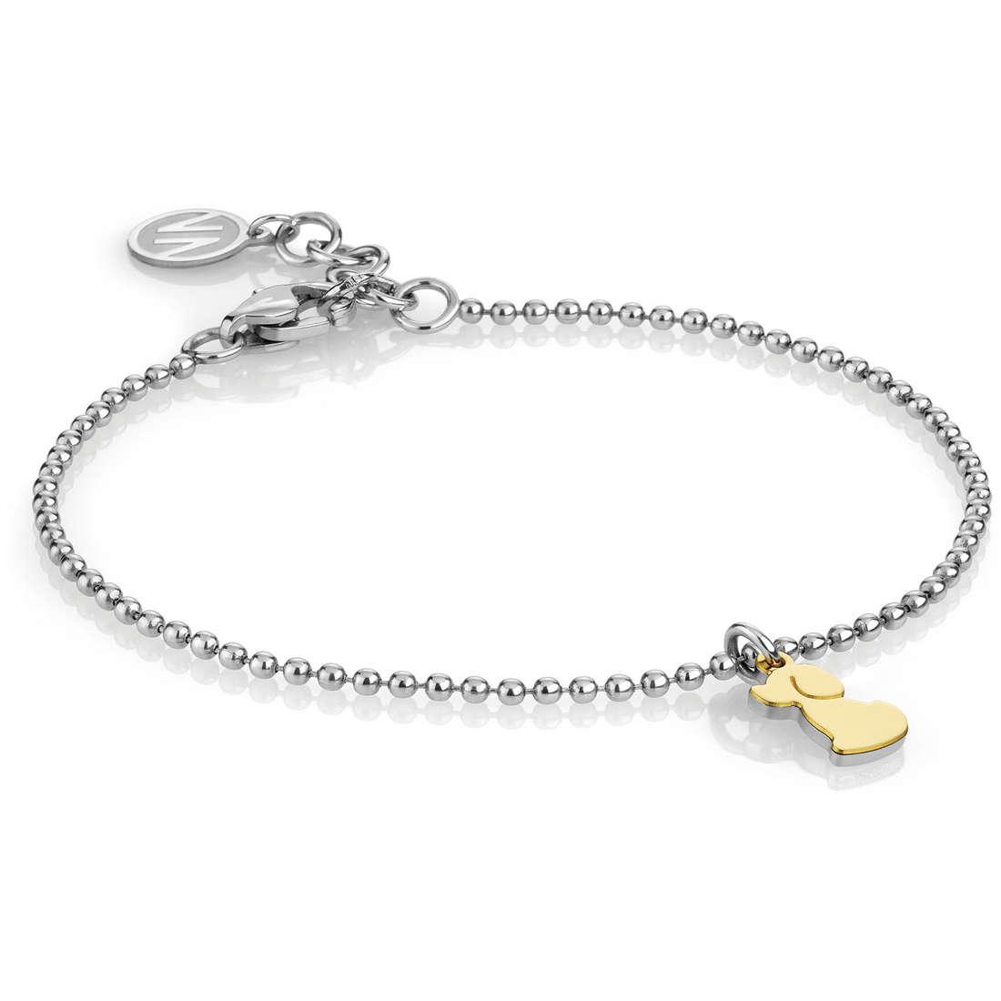 bracelet femme bijoux Nomination 024440/018