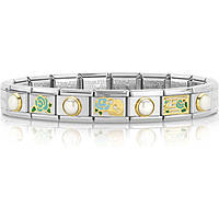 bracelet femme bijoux Nomination 039259/20