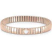 bracelet femme bijoux Nomination 042856/013