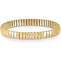bracelet femme bijoux Nomination 043518/006