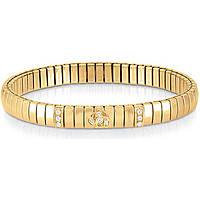 bracelet femme bijoux Nomination 043518/038