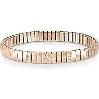 bracelet femme bijoux Nomination 043519/005