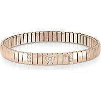 bracelet femme bijoux Nomination 043519/006