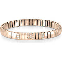 bracelet femme bijoux Nomination 043519/038