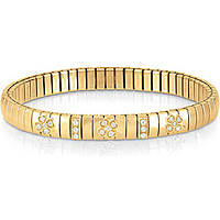 bracelet femme bijoux Nomination 043520/005