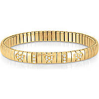 bracelet femme bijoux Nomination 043520/006