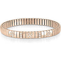 bracelet femme bijoux Nomination 043521/005