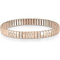bracelet femme bijoux Nomination 043521/006