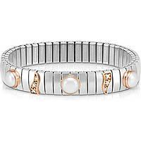 bracelet femme bijoux Nomination 043750/013