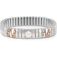 bracelet femme bijoux Nomination 043751/013