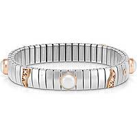 bracelet femme bijoux Nomination 043752/013