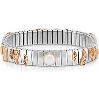 bracelet femme bijoux Nomination 043753/013