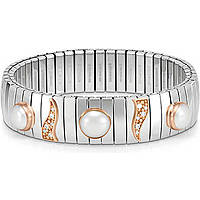 bracelet femme bijoux Nomination 043754/013