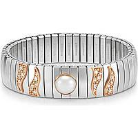 bracelet femme bijoux Nomination 043755/013