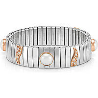 bracelet femme bijoux Nomination 043756/013