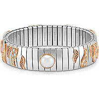 bracelet femme bijoux Nomination 043757/013