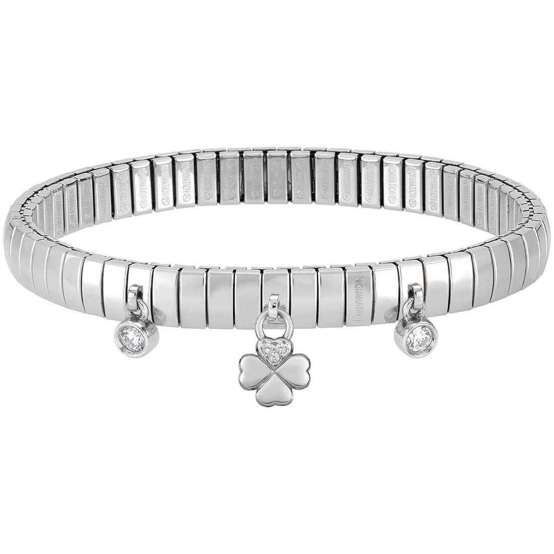 bracelet femme bijoux Nomination 044200/002