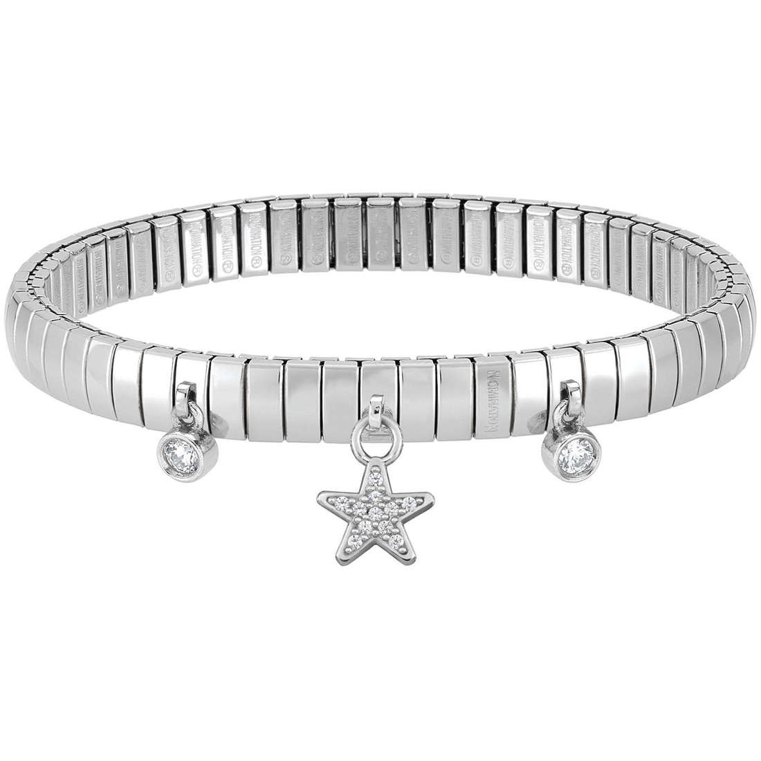 bracelet femme bijoux Nomination 044200/005