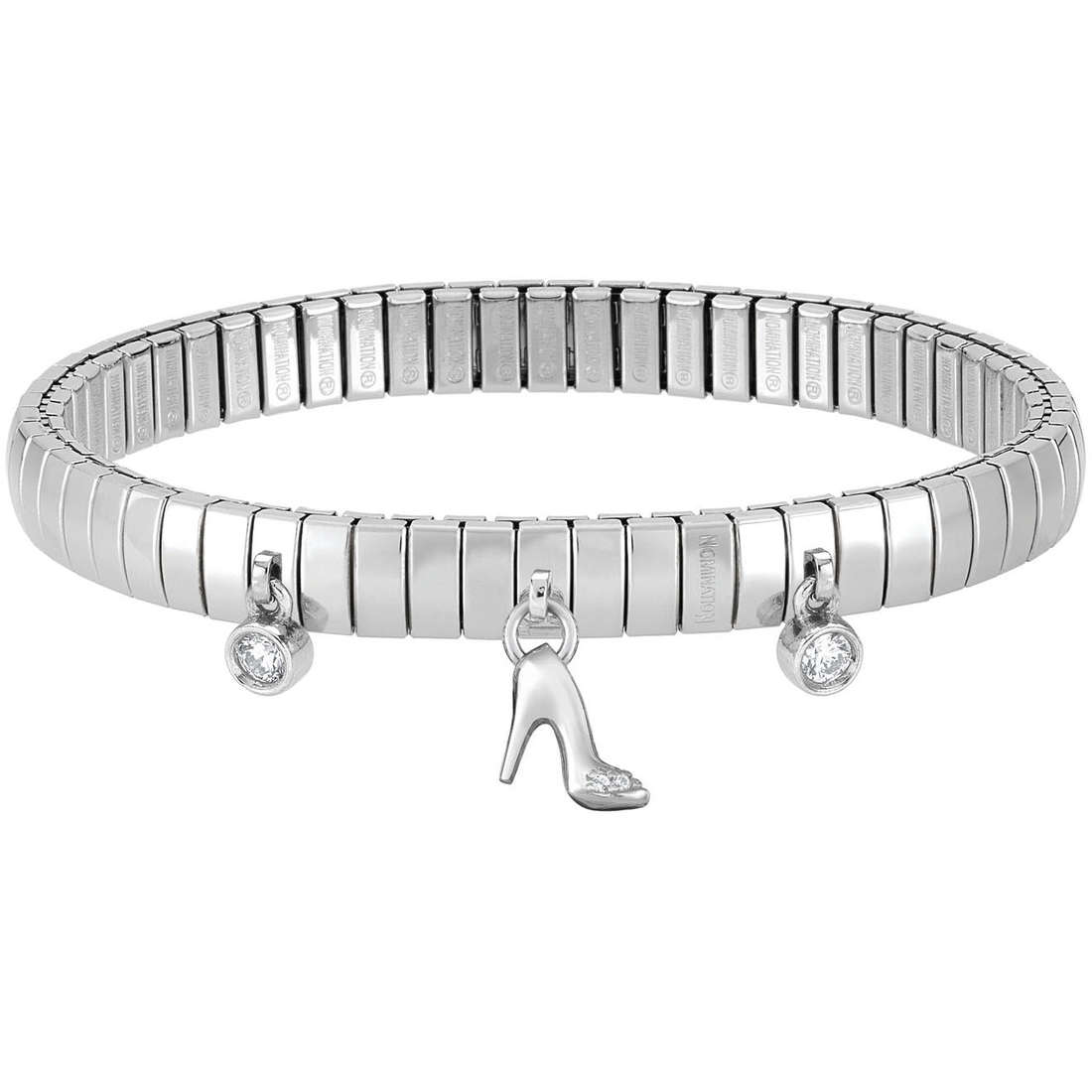 bracelet femme bijoux Nomination 044200/007