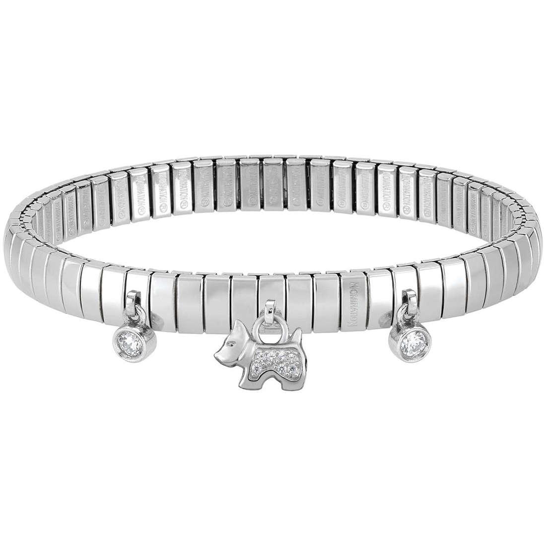 bracelet femme bijoux Nomination 044200/009
