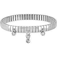 bracelet femme bijoux Nomination 044200/010