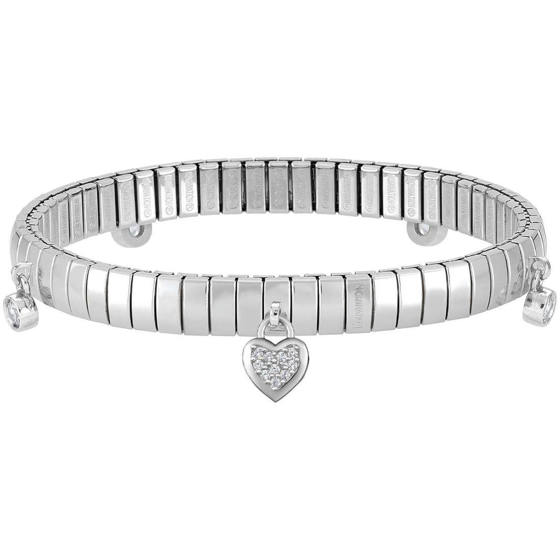 bracelet femme bijoux Nomination 044201/001