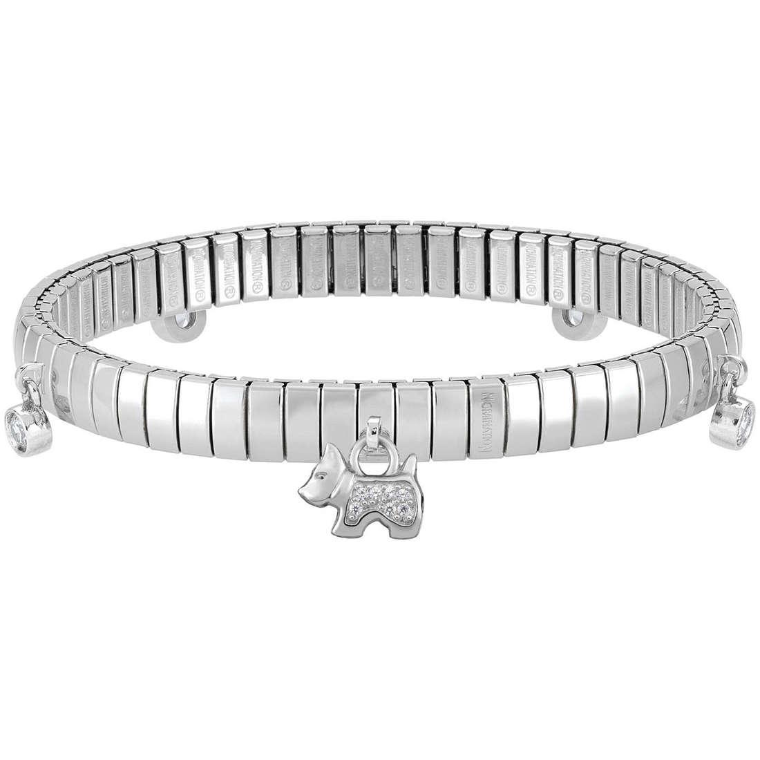 bracelet femme bijoux Nomination 044201/009
