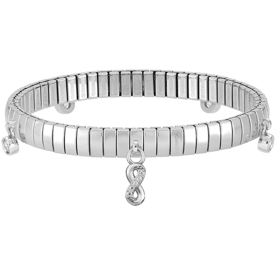 bracelet femme bijoux Nomination 044201/010