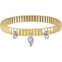 bracelet femme bijoux Nomination 044210/006