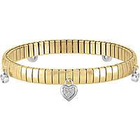 bracelet femme bijoux Nomination 044211/001