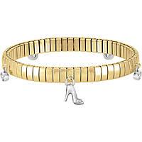 bracelet femme bijoux Nomination 044211/007