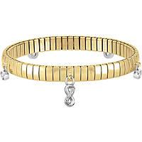 bracelet femme bijoux Nomination 044211/010