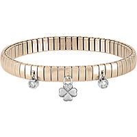 bracelet femme bijoux Nomination 044220/002