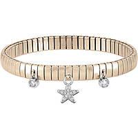bracelet femme bijoux Nomination 044220/005