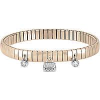 bracelet femme bijoux Nomination 044220/008