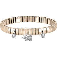 bracelet femme bijoux Nomination 044220/009