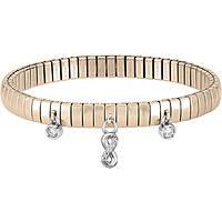 bracelet femme bijoux Nomination 044220/010